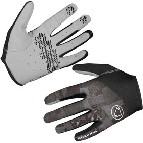 Endura Hummvee Lite II Gloves Men greycamo